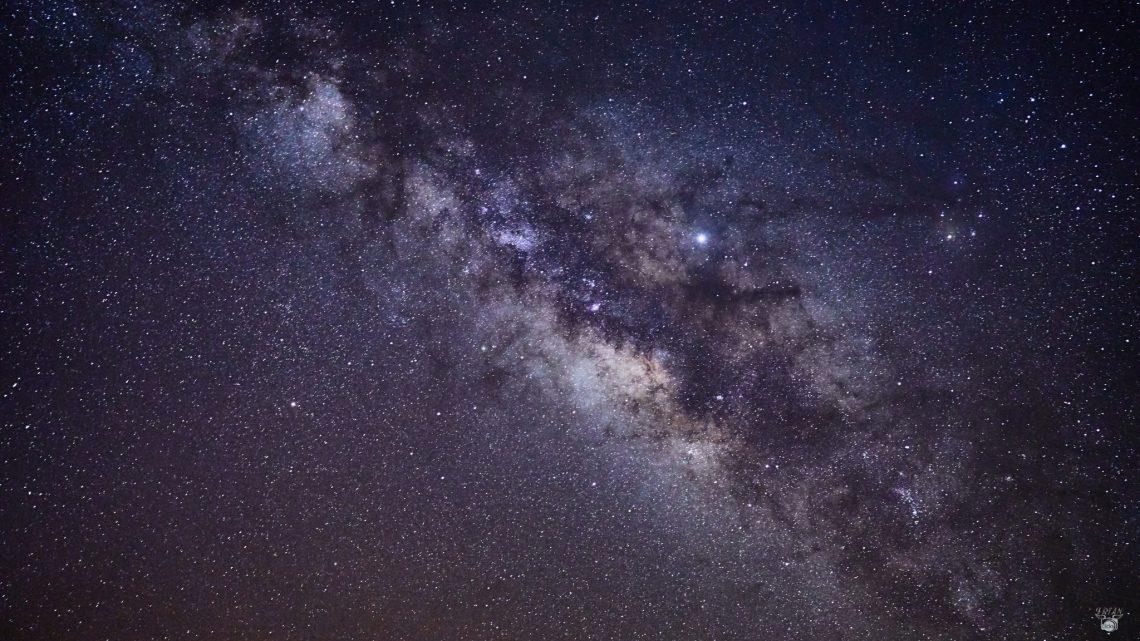 Milkyway Tour Alqua Desert Abu dhabi