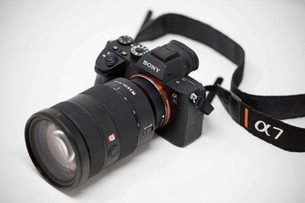Mirrorless-camera-tamil photography tutorial