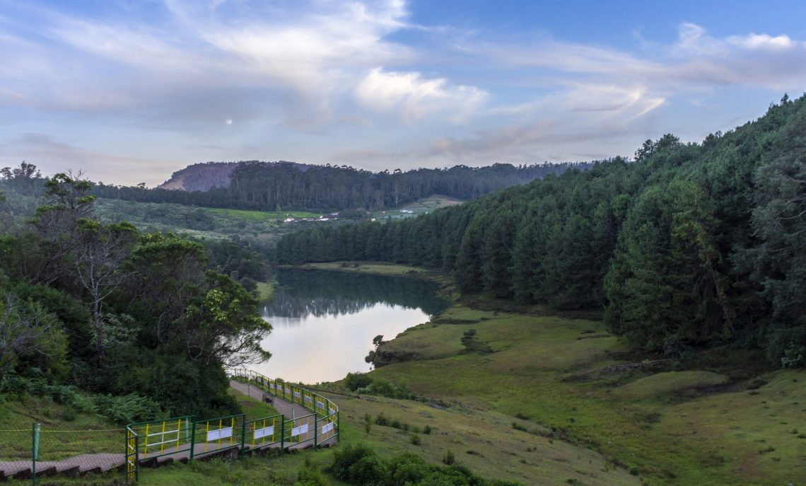 OOty Trip Photography