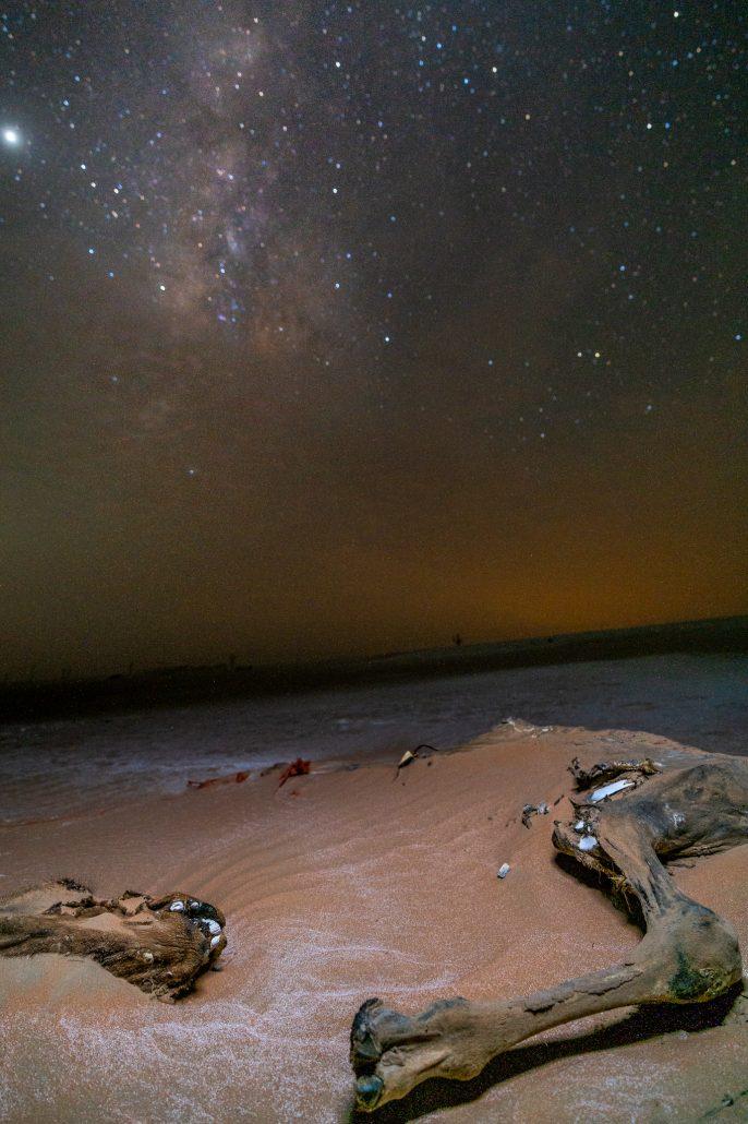 MILKY WAY UAE ABU DHABI